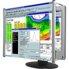"""Kantek Lcd Monitor Magnifier Fits 19"""" Widescreen Monitors - For 20"""" Widescreen LCD - Yes - 1 Pack"""