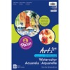 "UCreate Fine Art Paper - 10% Recycled - 12"" x 18"" - 90 lb Basis Weight - Vellum - 50 / Pack - White"