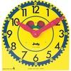 Carson Dellosa Education Original Judy Clock - Theme/Subject: Learning - Skill Learning: Time - 3 Year - Multi