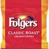 Folgers® Classic Roast Coffee - Regular - Medium - 0.9 oz - 36 / Carton