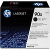 HP 90X (CE390X) Original Toner Cartridge - Single Pack - Laser - 24000 Pages - Black - 1 Each