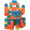 Creativity Street Extra-large Gorilla Foam Blocks - Skill Learning: Creativity, Logic, Reasoning, Communication - 1 Year & Up - 66 Pieces