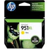 HP 951XL (CN048AN) Original Ink Cartridge - Inkjet - 1500 Pages - Yellow - 1 Each