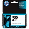 HP 950 (CN049AN) Original Ink Cartridge - Inkjet - Standard Yield - 1100 Pages - Black - 1 Each