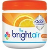 Bright Air Super Odor Eliminator Air Freshener - 14 oz - Mandarin Orange, Fresh Lemon - 60 Day - 1 Each