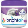 Bright Air Super Odor Eliminator Air Freshener - 14 oz - Lavender, Fresh Linen - 60 Day - 1 Each