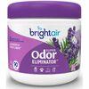 Bright Air Super Odor Eliminator Air Freshener - 14 oz - Lavender, Fresh Linen - 60 Day - 1 / Each