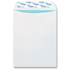 "Columbian All-purpose Catalog Envelopes - Catalog - 9"" Width x 12"" Length - 28 lb - Peel & Seal - 100 / Box - White"