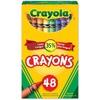 Crayola 48 Crayons - Assorted - 48 / Box