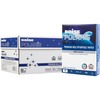 "Boise Paper POLARIS Inkjet, Laser Copy & Multipurpose Paper - Letter - 8 1/2"" x 11"" - 20 lb Basis Weight - Smooth - 5000 / Carton - White"