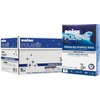 "Boise POLARIS Premium 3-Hole Punched Multipurpose Paper - Letter - 8 1/2"" x 11"" - 20 lb Basis Weight - Smooth - 1 / Carton - White"