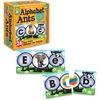 Carson Dellosa Education Grade PreK-1 Alphabet Ants Board Game - Theme/Subject: Learning - 4-7 Year52 Piece