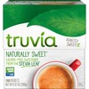 Truvia Cargill Kosher Certified Sweetener Packets - Packet - Natural Sweetener - 140/Box