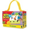Hot Dots Jr. Alphabet Card Set - 3-6 Year AgeAccessory For Learning Toy - 36 / Set - Multi