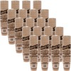 Genuine Joe Ripple Hot Cups - 10 fl oz - 500 / Carton - Brown - Hot Drink