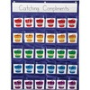 Carson Dellosa Education Reinforcement Pocket Chart