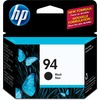 HP 94 (C8765WN) Original Ink Cartridge - Inkjet - 480 Pages - Black - 1 Each