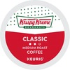 Krispy Kreme Smooth Coffee - Compatible with Keurig Brewer - Regular - Medium - 24 / Box