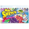 Mr. Sketch Scented Watercolor Markers - Bevel, Chisel Marker Point Style - Assorted - 12 / Set
