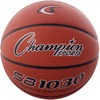 Champion Sports Intermediate Composite Basketball - Official - Orange - 1  Each