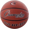 "Champion Sports Junior Composite Basketball - 27.50"" - 5"
