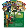 Shell Education Time for Kids Advanced Book Set Printed Book - Book - Grade 5