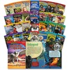 Shell Education Time for Kids Book Challenge Set Printed Book - Book - Grade 5