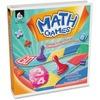 Shell Education Education Grades K-8 Math Games Resource Printed Book by Ted H. Hull, Ruth Harbin Miles, Don S. Balka - Shell Educational Publishing P
