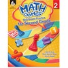 Shell Education Grade 2 Math Games Skills-Based Practice Book by Ted H. Hull, Ruth Harbin Miles, Don S. Balka Printed Book by Ted H. Hull, Ruth Harbin