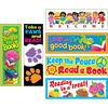 Trend Encouraging Bookmarks Variety Pack - Assorted - 6 / Pack