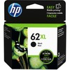 HP 62XL (C2P05AN) Original Ink Cartridge - Inkjet - High Yield - 600 Pages - Black - 1 Each