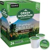 Green Mountain Coffee Roasters Sumatran Reserve Extra Bold - Regular - Full/Extra Dark/Extra Bold - K-Cup - 96 / Carton