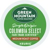 Green Mountain Coffee Roasters Colombian Fair Trade Select - Regular - Medium - K-Cup - 96 / Carton