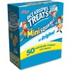 Kellogg's&reg Rice Krispies Treats&reg Minis - Individually Wrapped - Original - 1 Serving Pack - 50 / Box