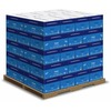 "Hammermill Paper for Copy Copy & Multipurpose Paper - 10% Recycled - Letter - 8 1/2"" x 11"" - 20 lb Basis Weight - 200000 / Pallet - White"