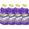 Fabuloso Multi-Use Cleaner - Liquid - 22 fl oz (0.7 quart) - Fresh, Lavender ScentBottle - 12 / Carton - Lavender