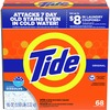 Tide Powder Laundry Detergent - Concentrate Powder - 94.88 oz (5.93 lb) - Original Scent - 1 / Box - Orange