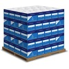 "Hammermill Paper for Copy Express Pack Laser, Inkjet Copy & Multipurpose Paper - 10% Recycled - Letter - 8 1/2"" x 11"" - 20 lb Basis Weight - Smooth -"