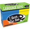 Teacher Created Resources Grade 1-2 I Have Language Arts Game - Educational