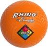 "Champion Sports 8.5 Inch Playground Ball Orange - 8.50"" - Nylon - Orange - 24 / Case"
