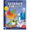 Teacher Created Resources Gr 3-6 Science Projects Book Printed Book - Book - Grade 3-6