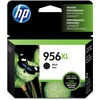 HP 956XL (L0R39AN) Original Ink Cartridge - Inkjet - High Yield - 3000 Pages - Black - 1 Each