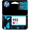 HP 952 (L0S52AN) Original Ink Cartridge - Inkjet - Magenta - 1 Each