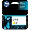 HP 952 (L0S55AN) Original Ink Cartridge - Inkjet - 700 Pages - Yellow - 1 Each