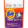 Tide Pods Spring Meadow Detergent - Spring Meadow Scent - 35 / Bag - White, Orchid