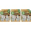 Air Wick Scented Oil Warmer Refill - Oil - 0.7 fl oz (0 quart) - Paradise Retreat - 45 Day - 12 / Carton - Long Lasting