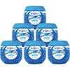 Bright Air Scent Gems Odor Eliminator - Gel - 10 fl oz (0.3 quart) - Cool, Clean - 45 Day - 6 / Carton