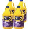 Zep Commercial Stain Resistant Floor Sealer - 128 fl oz (4 quart) - 4 / Carton - Blue
