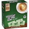 Stevia In The Raw Zero-calorie Sweetener - 0 lb (0 oz) - Artificial Sweetener - 200/Box