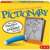 Mattel Pictionary - The Classic Quick Draw Game Since 1985 - Guesses Can Be Just as Hilarious As the Sketches